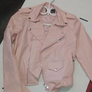 Jacket moto